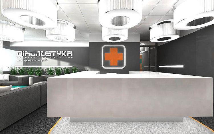wnętrza nowoczesnych biur projekty
