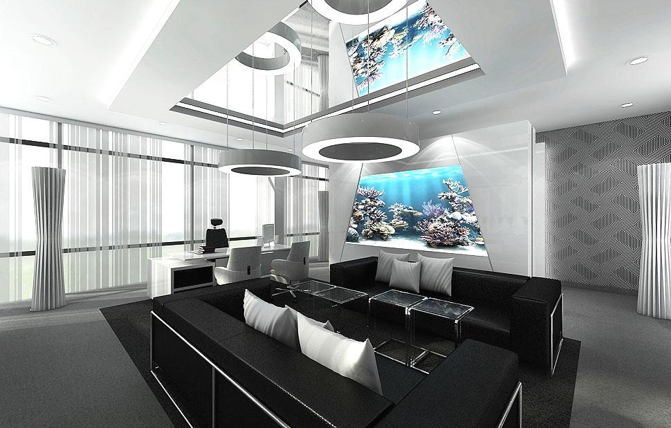 gabinet zarzadu luksusowe biura